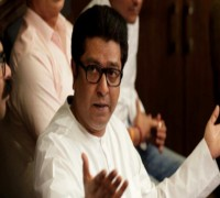 BJP-MNS Alliance On Cards? Raj Thackeray's Picture On BJP Posters Spark Speculations