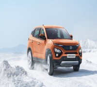 Over 15,000 Units Of Tata Harrier Sold In 1 Year: Know More