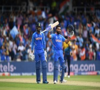 Rohit Sharma Says He Reacts Little To Criticism, Sympathises With Rishabh Pant's Plight