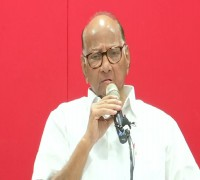 Sharad Pawar's Name Should Be Considered For President's Post: Sanjay Raut