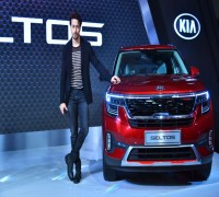 Over 6,000 Units Of Kia Seltos Exported From India In December 2019