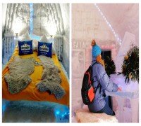 Tragic! World's Famous Ice Hotel CANNOT Be Build In 2020 As There's Not Enough Ice