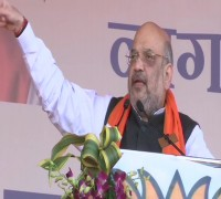 Those Who Raise Anti-National Slogans Will Be Behind Bars: Amit Shah's Clear Message