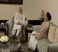 No Cut Money: PM Modi 'Explains' Why Mamata Govt Not Implementing Central Schemes