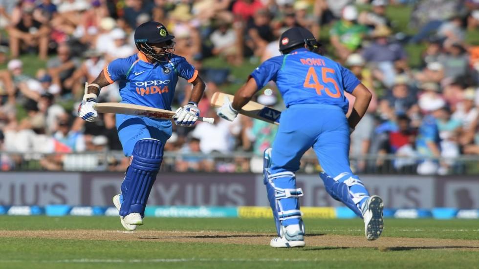 Rohit Sharma will be back for the series against Australia while Shikhar Dhawan had a good run against Sri Lanka.