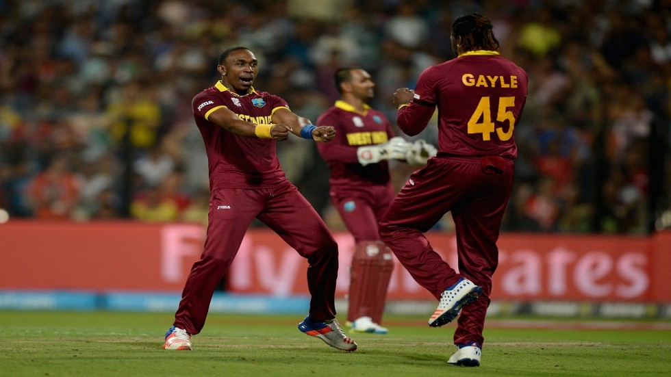 Dwayne Bravo is back in the West Indies for the first time since 2016, when West Indies played Pakistan in the UAE.
