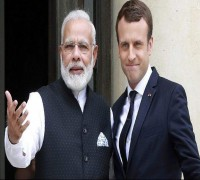 Emmanuel Macron Raised Kashmir Issue With PM Modi, Confirms France Government