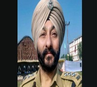 DSP Davinder Singh Not Awarded With Any Gallantry Medal By MHA, Clarifies Jammu And Kashmir Police