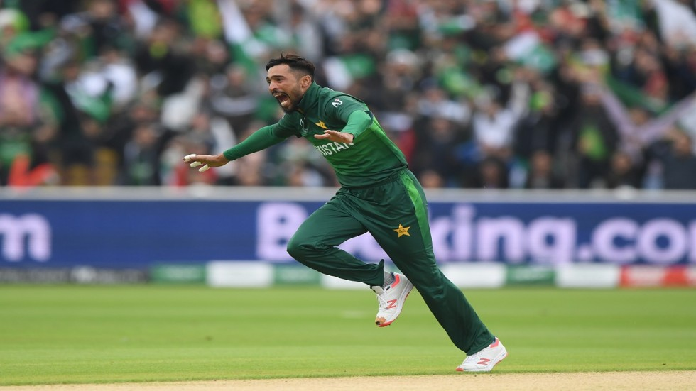 Mohammad Amir has taken the best figures by a bowler in the history of the Bangladesh Premier League.