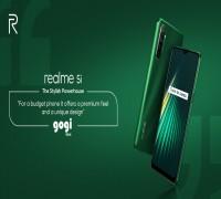 Realme 5i To Go On Sale Via Flipkart Starting Tomorrow: Specs, Features, Price Inside