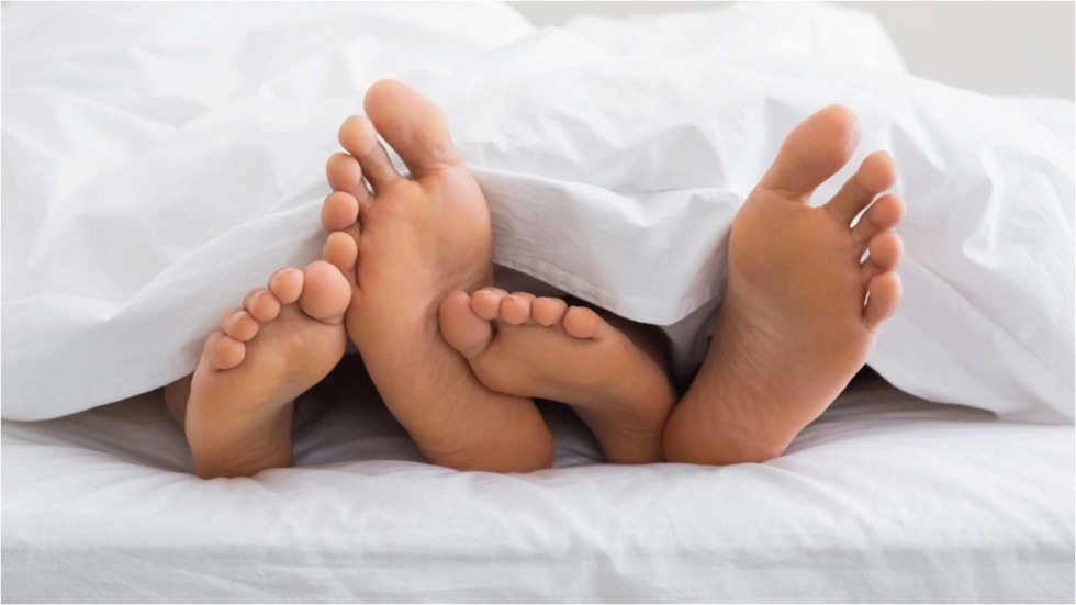 Lower Sexual Activity Linked To Earlier Menopause.