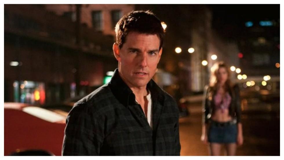 Jack Reacher Series Coming On Amazon