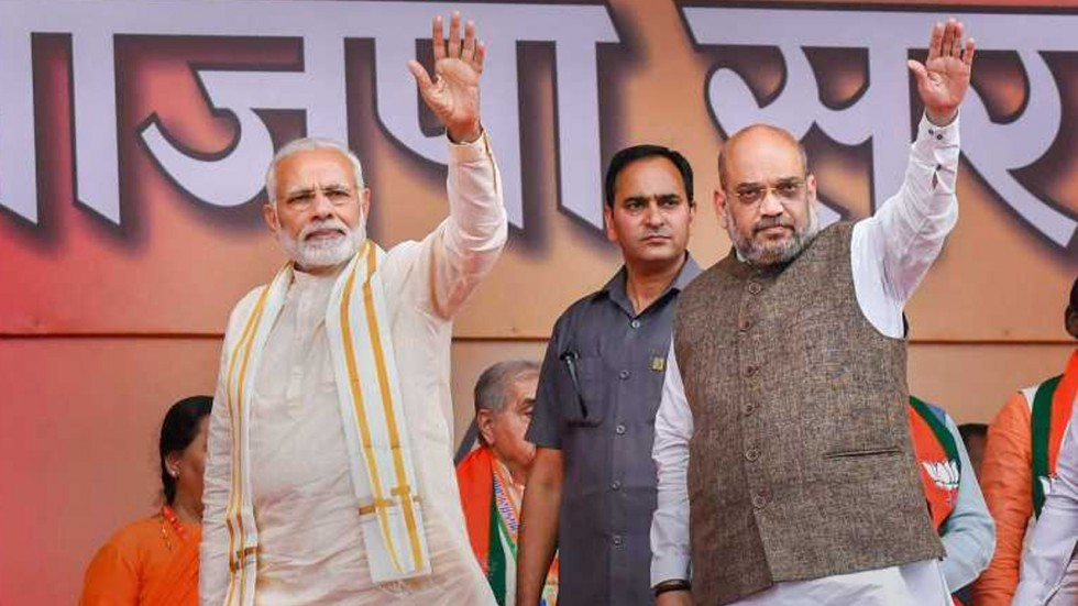 Union Ministers To Visit Kashmir To Spread Awareness About Article 370 And Its Positive Impact