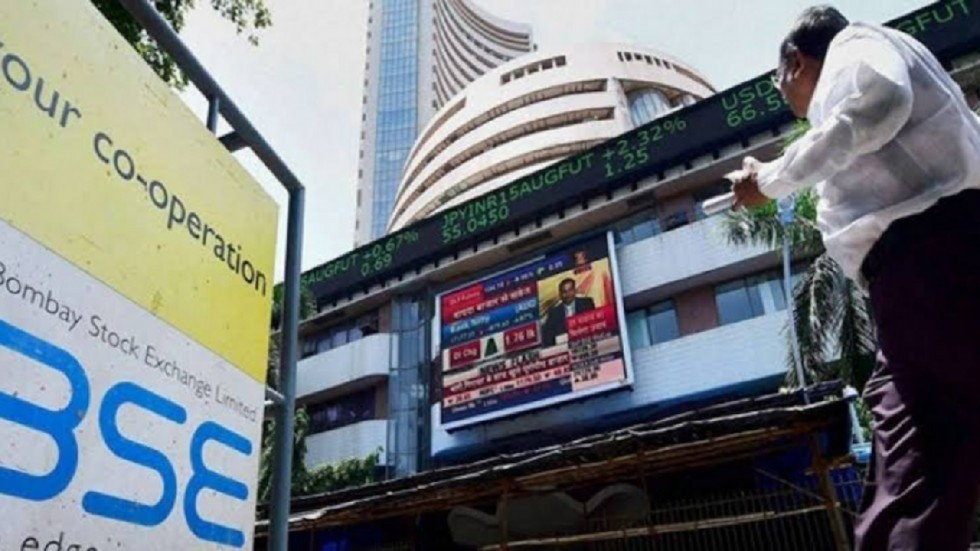 Equity benchmark Sensex dropped nearly 200 points in opening session on Wednesday.