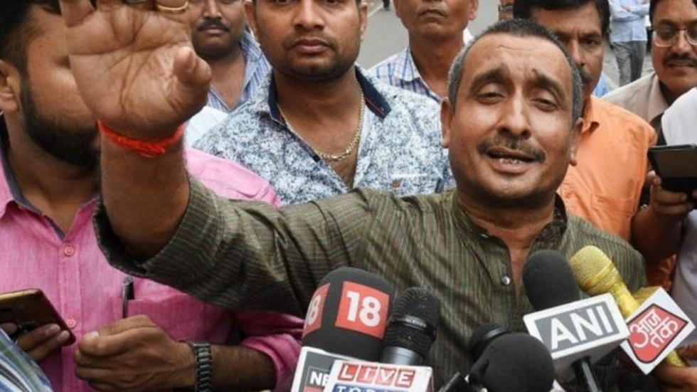 Kuldeep Singh Sengar Moves Delhi High Court Challenging Conviction, Life Term
