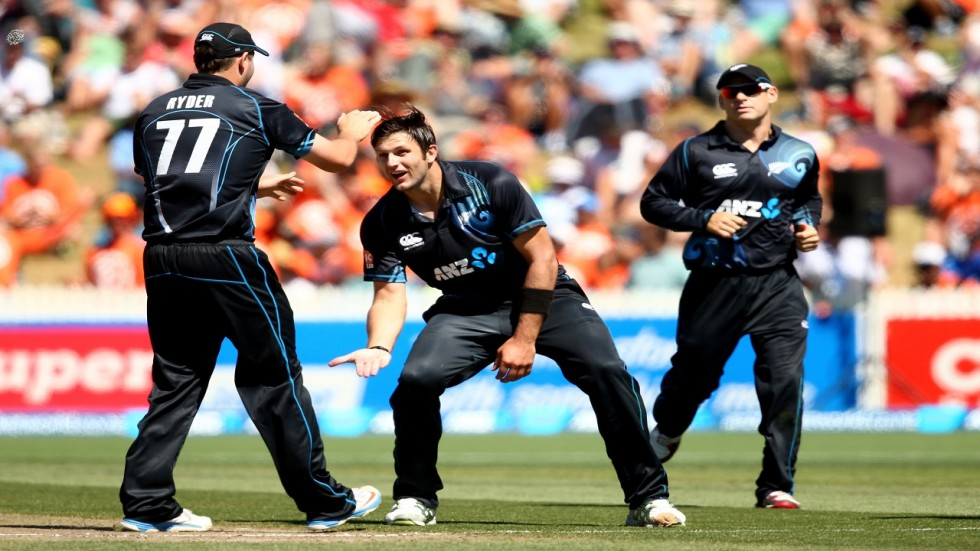 Hamish Bennett is back in the New Zealand cricket team after a gap of two-and-a-half years.