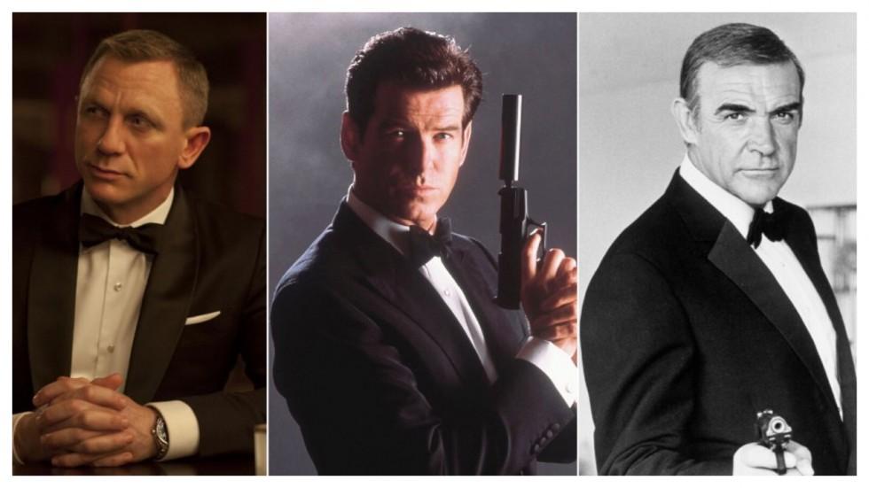 Barbara Broccoli Says 007 Will Remain 'Male'