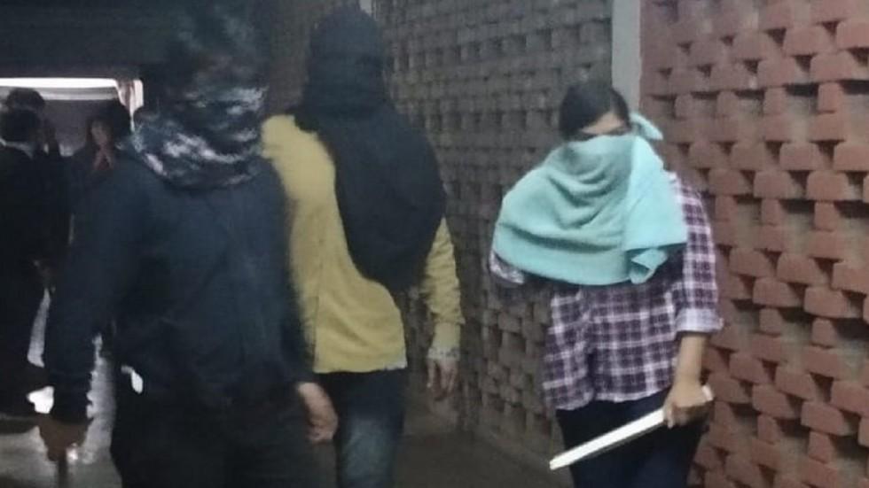 JNU Violence: Ready to join probe, says ABVP member Komal Sharma