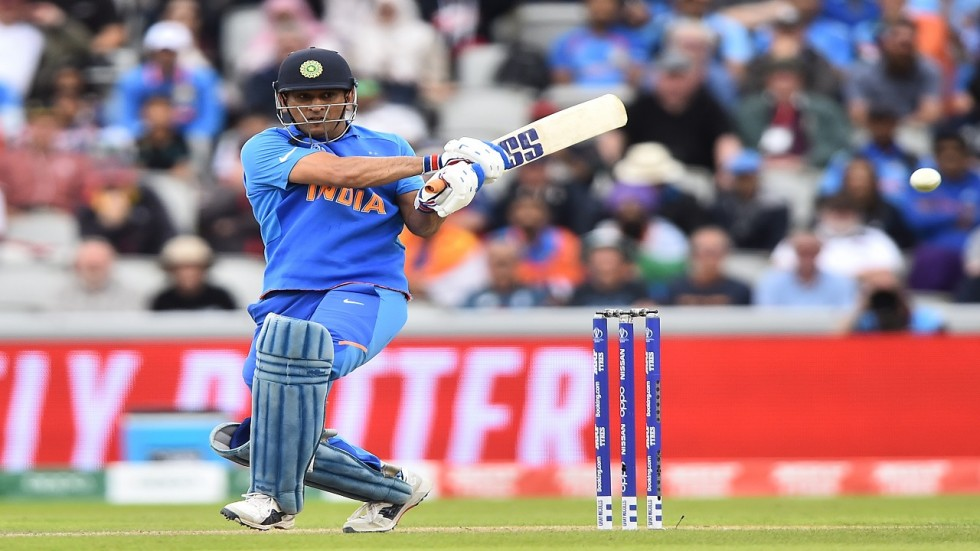 MS Dhoni has not played any competitive cricket for India ever since the side's elimination from the 2019 ICC Cricket World Cup semi-final against New Zealand.