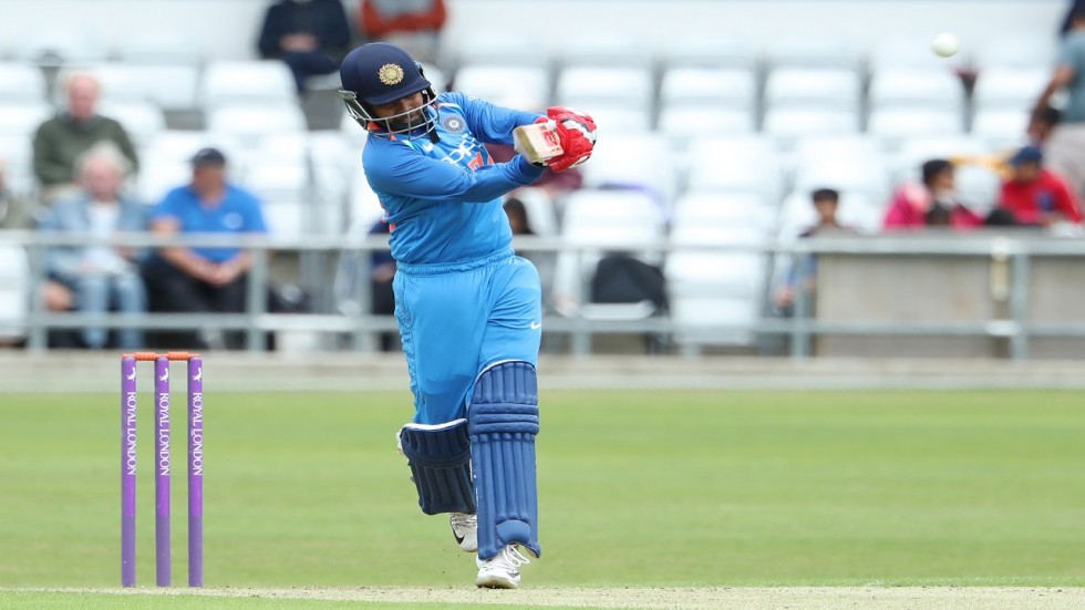 Prithvi Shaw has recovered from the left shoulder injury which he sustained while fielding in Mumbai's Ranji Trophy game against Karnataka.