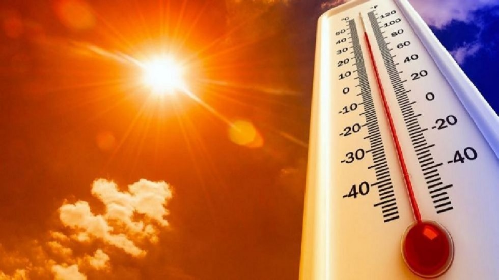 A rise in temperature of just two degrees Celsius could lead to an additional 2,100 deaths from injuries every year in the United States