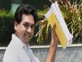 Kapil Mishra On Poll Panel Notice: Speaking Truth Not Crime, Stand By What I Said