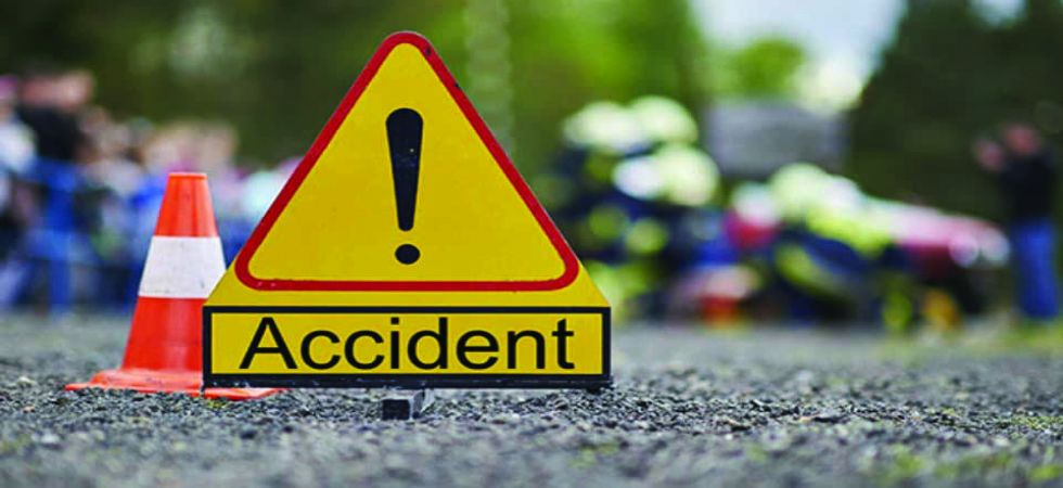 Road accident (Representational Image)