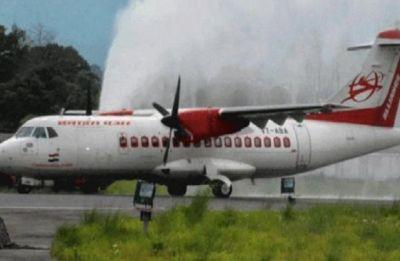 DGCA suspends AirAsia India pilot for wrongly sending 'hijack code' on Delhi-Srinagar flight