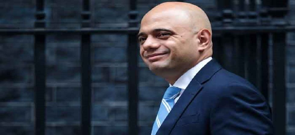 New British PM Johnson appoints Pakistan-origin Sajid Javid as finance minister