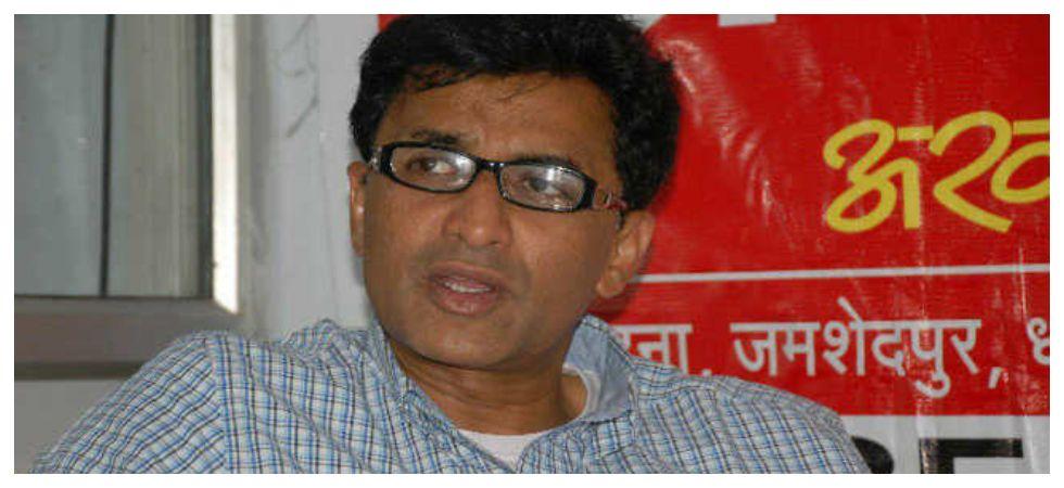 Ajoy Kumar resigns as Jharkhand Congress chief