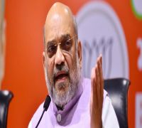 J-K will revert to being a state when the right time comes: Amit Shah