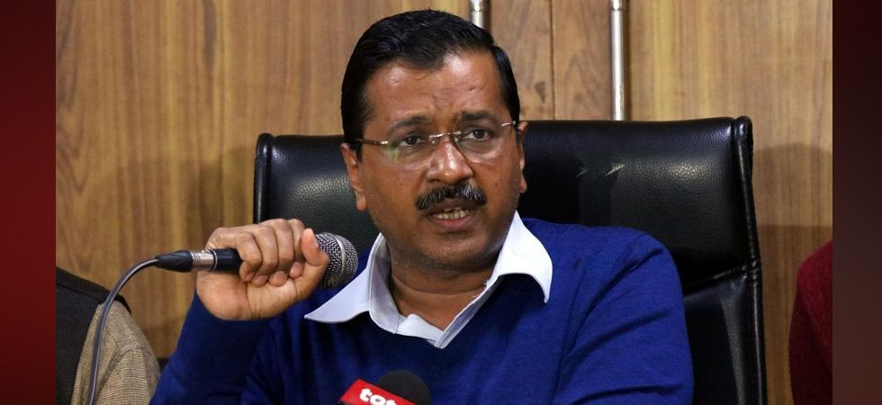 Arvind Kejriwal summoned by Delhi court in defamation case filed by BJP leaders