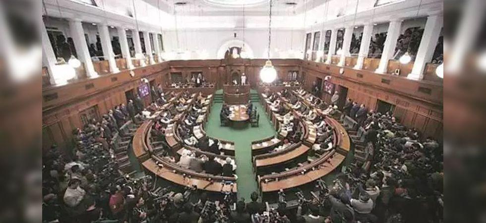 Delhi Assembly Speaker disqualifies rebel AAP MLAs Anil Bajpai and Devendra Sehrawat