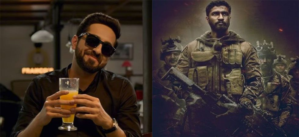 Vicky Kaushal, Ayushmann Khurrana share National Award for Best Actor