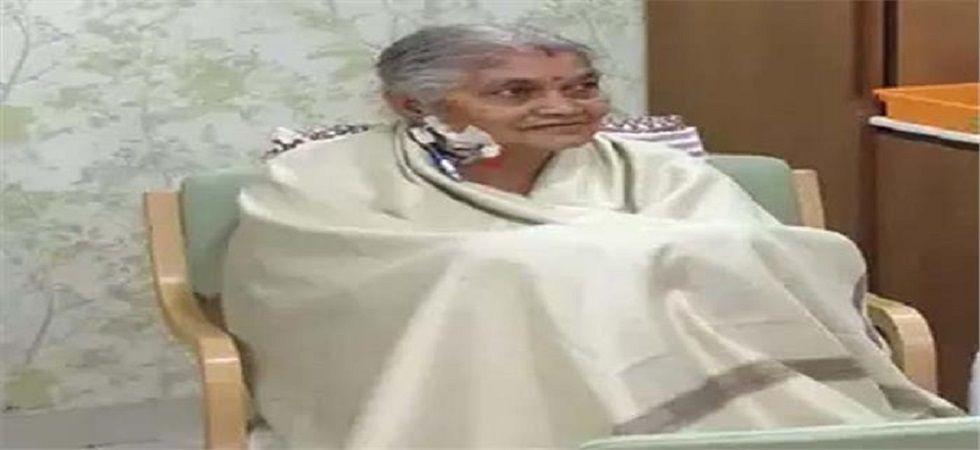 Chhattisgarh Chief Minister Bhupesh Baghel's mother Bindeshwari Baghel passes away