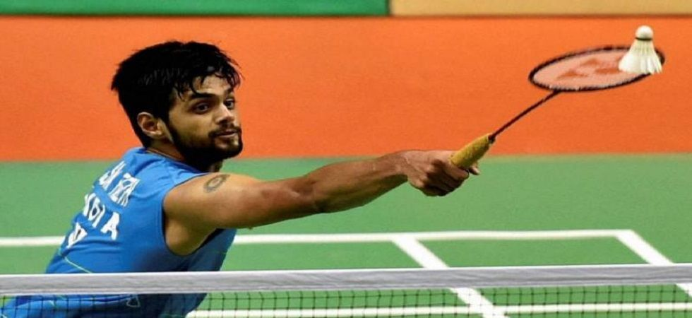 B Sai Praneeth enters World Championships semis, first Indian male to win medal in 36 years