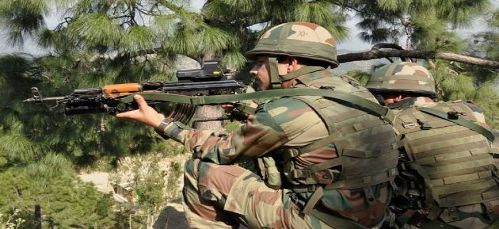 2 Pakistani soldiers killed in retaliatory action by Indian