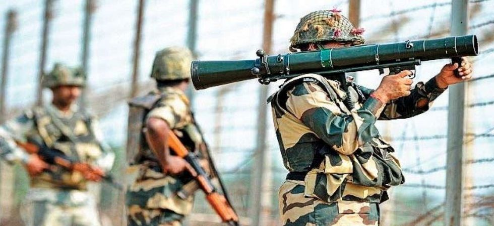 Centre rushes 28,000 more soldiers to Kashmir week after deploying 10,000 troops