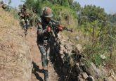 Army jawan killed in ceasefire violation by Pakistan in J&K's Rajouri