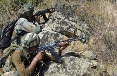 Jawan killed after Pakistan violates ceasefire in Sunderbani sector of JK's Rajouri