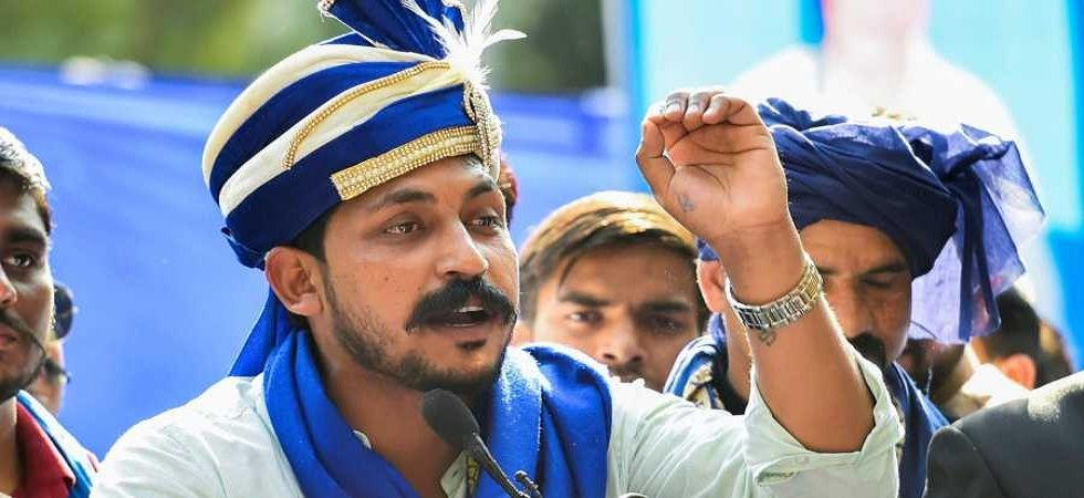 Delhi: Bhim Army chief Chandrashekhar Azad detained after clash breaks out over Ravidas temple demolition