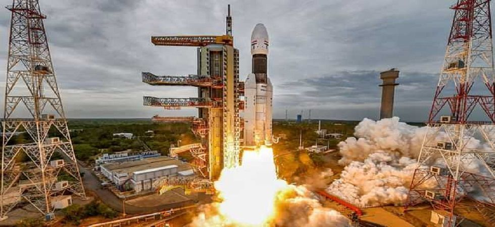 Chandrayaan-2 (Photo Credit: ISRO)