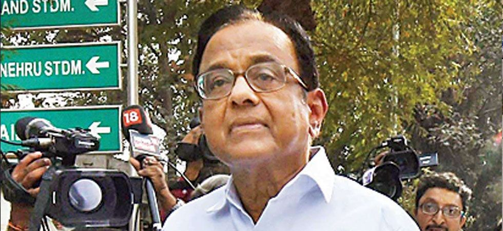 Chidambaram will be produced before a trial court where the agency can further seek his custody. (File Photo: PTI)