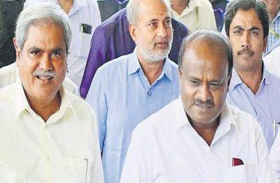 Karnataka floor test LIVE | I am an accidental CM, not greedy to remain in power, says Kumaraswamy