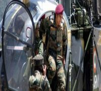 MS Dhoni to take patrolling, guard and post duty in Kashmir with 106 Territorial Army Battalion