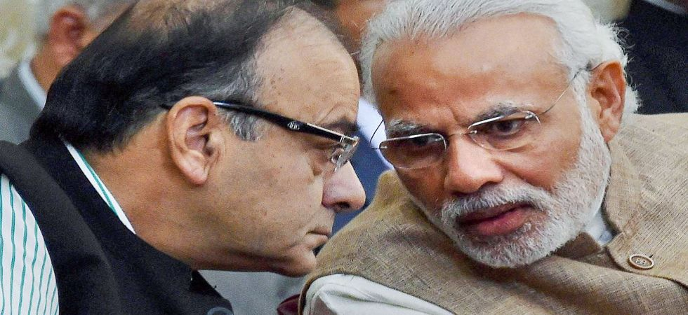 PM Modi speaks to late BJP leader Arun Jaitley's family, insisted not to cancel UAE tour
