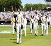 World Champions England bundled out for 85 against Ireland in Lord's Test