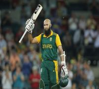 Hashim Amla announces retirement from all forms of international cricket