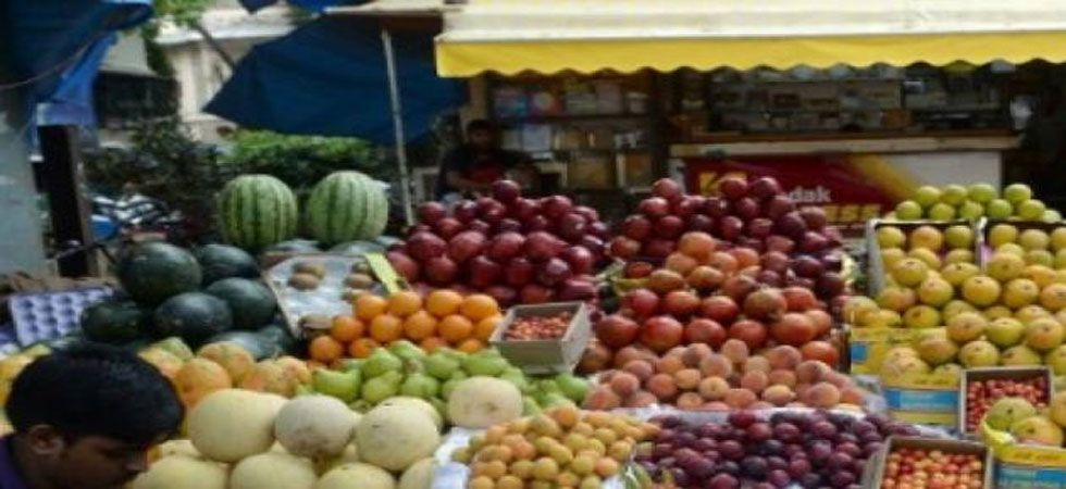 WPI inflation in June eases to 2.02 per cent from 2.45 per cent in May (Representational Image)