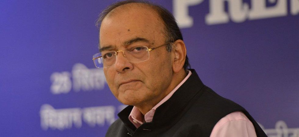 66-year-old Jaitley, who died at 12.07 pm, was undergoing treatment at the hospital for a few weeks. (File Photo: IANS)